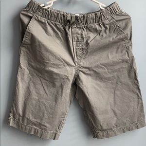 Old Navy 100% Cotton Boys Shorts